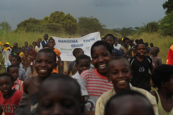 Nangoma-youth-group1